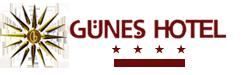 Gunes Hotel Logo